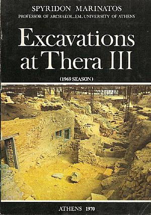 EXCAVATIONS AT THERA III