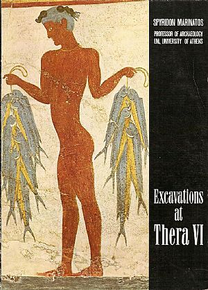 EXCAVATIONS AT THERA VI